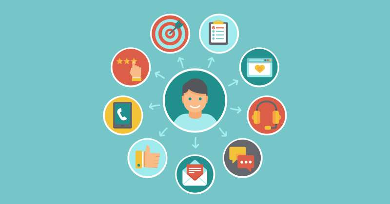 customer service software Vision Helpdesk