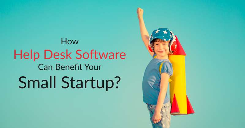 help desk software for startup