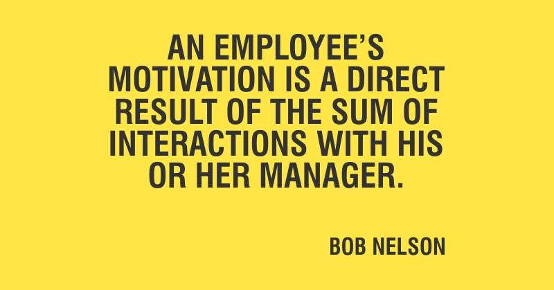 customer support staff motivation