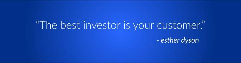 help desk startup quote