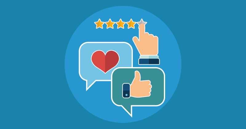 customer support feedback